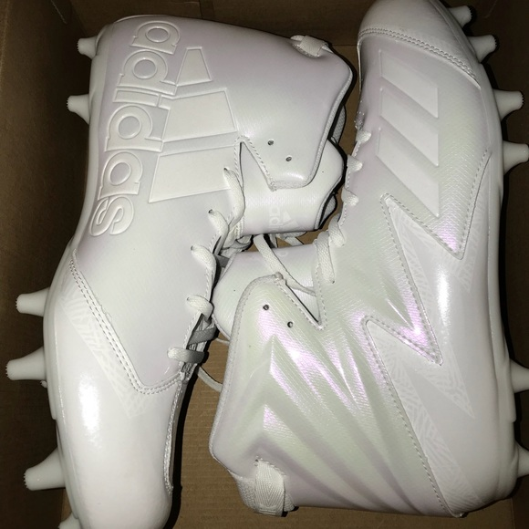 0b8d0fbfe05be Adidas Freak High Wide Carbon Football Cleats 12